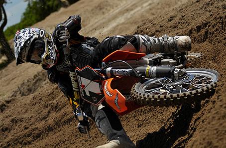 DZP Rider Kody Goss #1