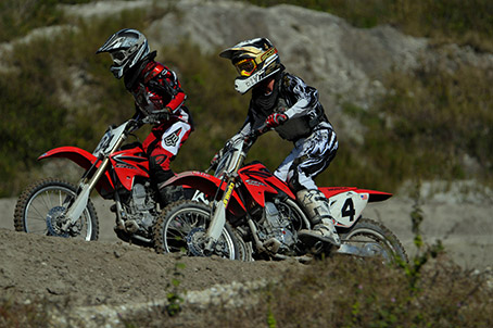 More sticker riders...!