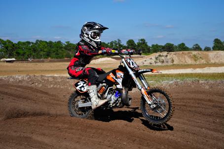Skylar Demuth (DZP Rider)