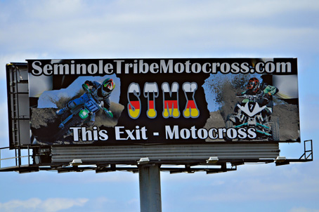 New Billboard (Tmoney on the left)  Thank STMX!