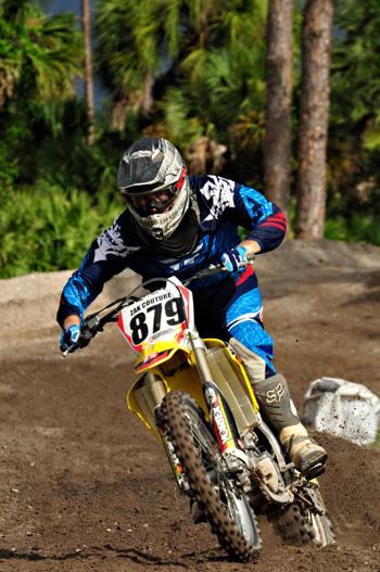 Zach Couture