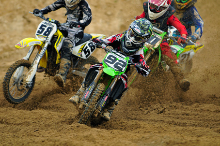 Cianciarulo out front - Can you believe it?